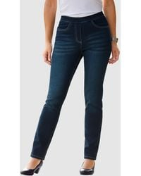 Paola Jeans - Blauw