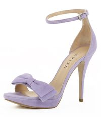 Evita - Damen Sandalette VALERIA - Lyst
