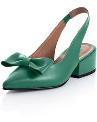 Alba Moda Sling - Groen