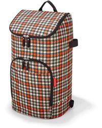 Reisenthel Citycruiser Bag, Einkaufstrolley Shopping - Mehrfarbig