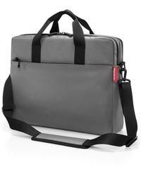 Reisenthel Businesstasche workbag - Grau