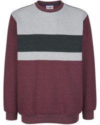 Roger Kent Sweatshirt - Paars