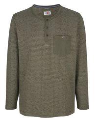 Roger Kent Shirt - Groen