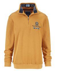Babista Sweatshirt - Oranje