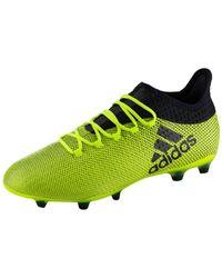 Adidas Neo Fußballschuh X 17.2 FG - Mehrfarbig