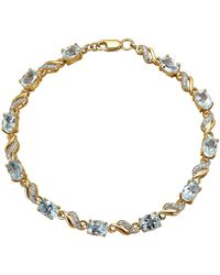 KLiNGEL Armband - Blauw