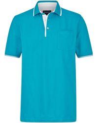 Babista Poloshirt - Blauw