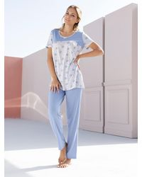 Ringella Pyjama - Blauw