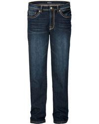 Babista Jeans Blauw