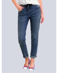 Alba Moda - Jeans - Lyst
