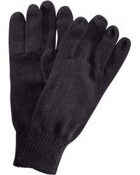 Babista Handschoenen - Zwart