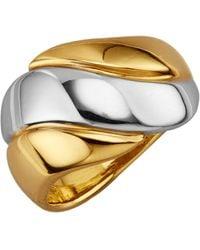 Diemer Gold Damesring - Geel