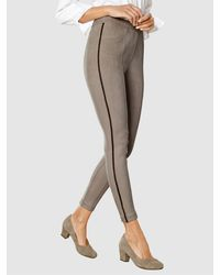 Paola - Legging - Lyst