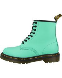 Dr. Martens Boots 1460 - Grün