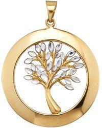 Diemer Gold Hanger Levensboom - Metallic