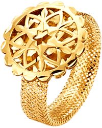 KLiNGEL Ring - Metallic