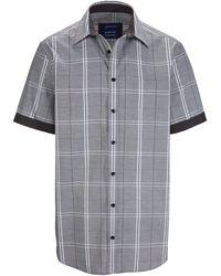 Babista Overhemd Grijs