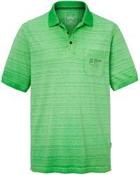 Babista Poloshirt - Groen