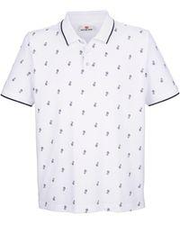 Boston Park Poloshirt - Wit