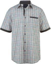 Babista Overhemd - Grijs