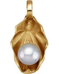 diemer perle Hanger - Meerkleurig