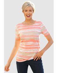 Paola Shirt - Oranje