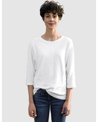 Dress In Shirt - Wit