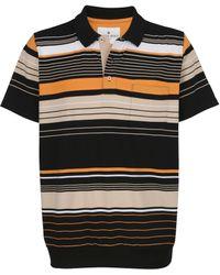Roger Kent Shirt - Zwart