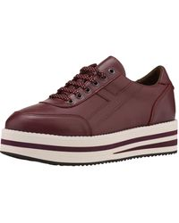WENZ Sneaker - Rood