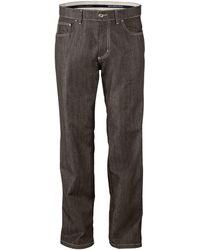 Babista Jeans - Bruin