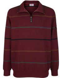 Roger Kent Sweatshirt - Rood