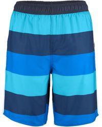 maritim Zwemshort - Blauw