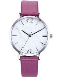 Meister Anker 3-delige Horlogeset - Meerkleurig
