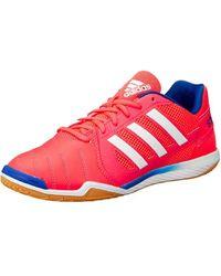 Adidas Neo Fussballschuh Top Sala - Rot