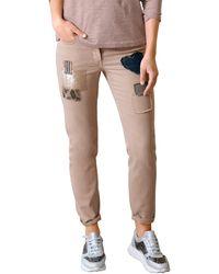 Amy Vermont Jeans - Roze