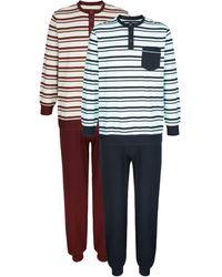 G Gregory Pyjama's - Wit