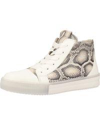 Gabor - Sneaker Weiß - Lyst