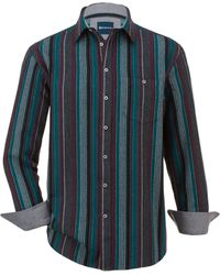 Babista Overhemd - Blauw