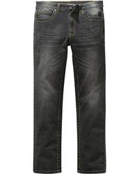 Babista Jeans - Zwart
