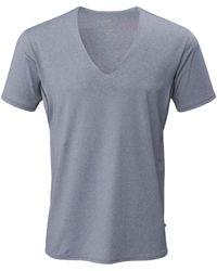 CALIDA - Business Shirt mit Frackschnitt, clean cut - Lyst