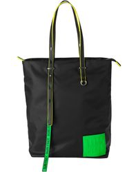 SURI FREY Shopper - Zwart