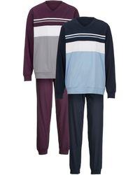 G Gregory Pyjama - Meerkleurig