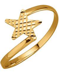 KLiNGEL Ring Ster - Metallic