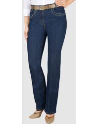 Laura Kent Jeans - Blauw