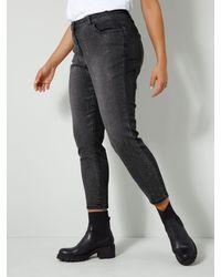 Angel of Style Jeans - Zwart
