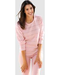 Dress In Trui - Roze