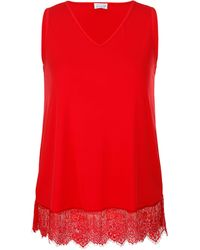 Angel of Style Topje - Rood