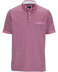 Babista Poloshirt Roze