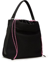 Koral Swing Bag - Black