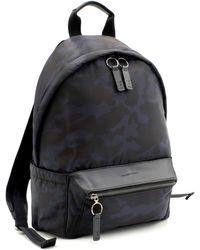 Koral Flight Backpack 02 - Black